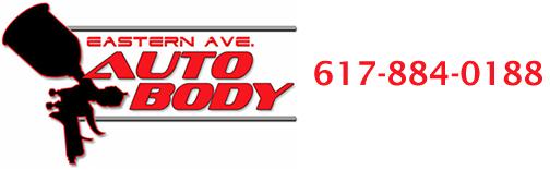 eastern ave auto body auto body collision repairs chelsea ma rh easternave com auto body logos samples auto body shop logo